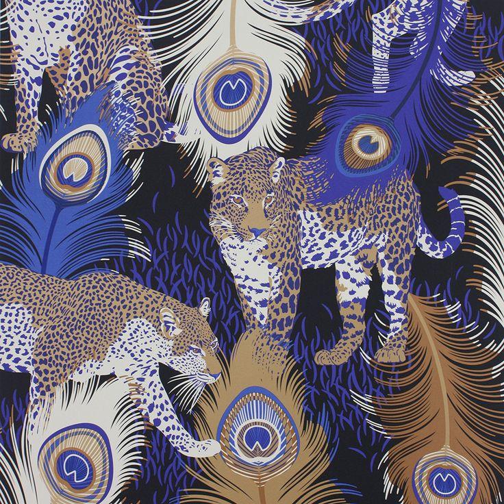 Papier peint Leopardo                                                       …