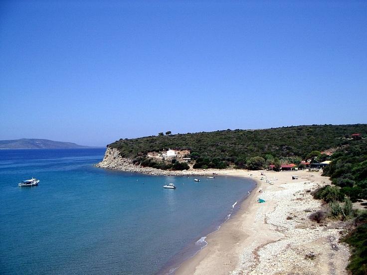 Finikounda, Greece