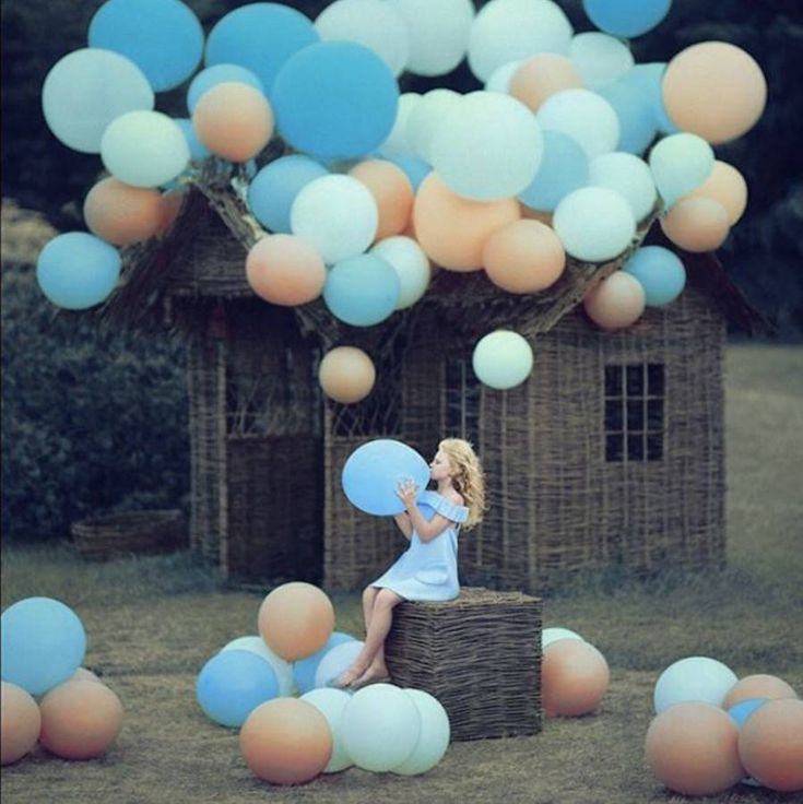 The Poetic Photographies of Oleg Oprisco – Fubiz Media