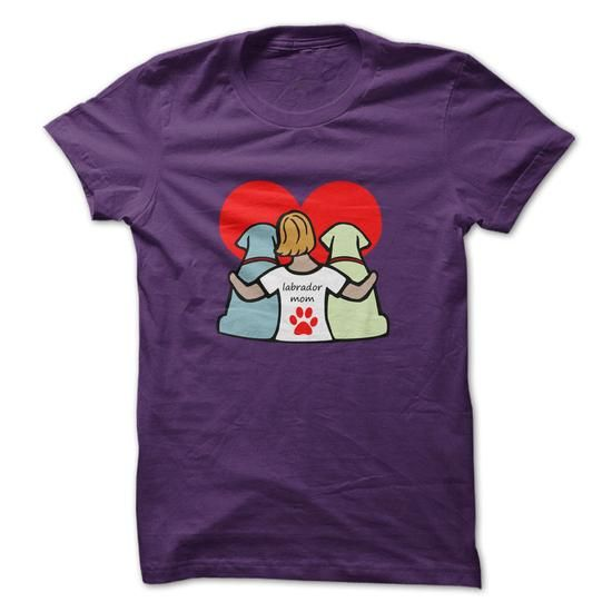 Labrador dog T Shirts, Hoodies. Check price ==► https://www.sunfrog.com/Pets/Labrador-dog-64605143-Guys.html?41382