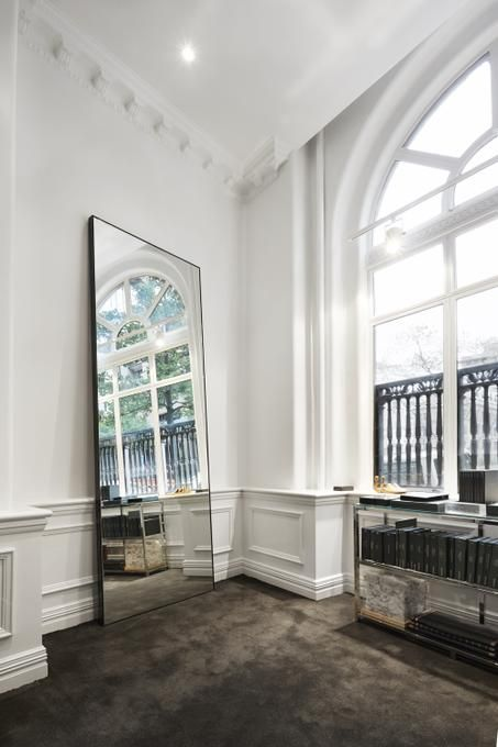 Freestanding mirror | Harper&Harley
