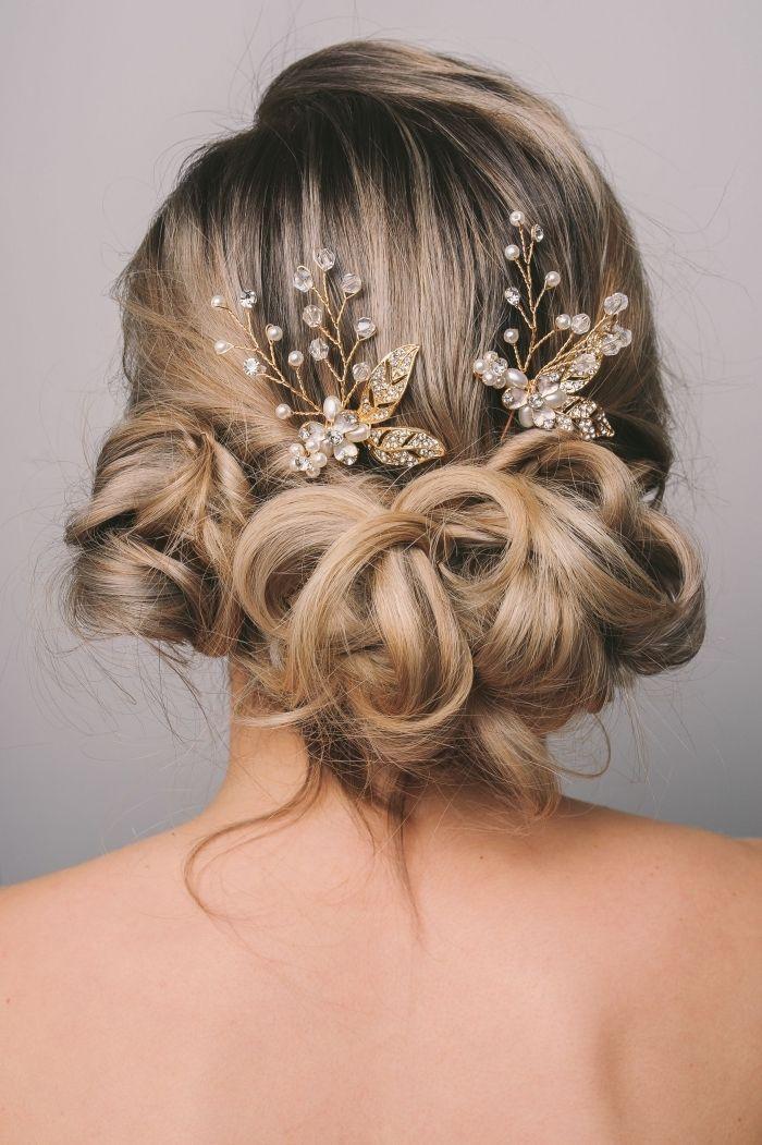 Coiffure Boheme Invite Mariage Coiffure Mariage Cheveux Long Coiffure Mariee Belle Coiffure