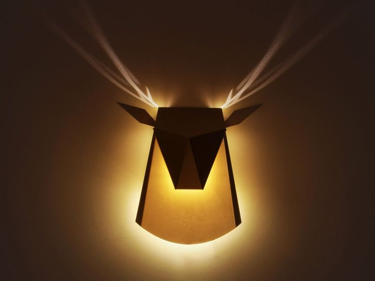 130 best Lampes images on Pinterest