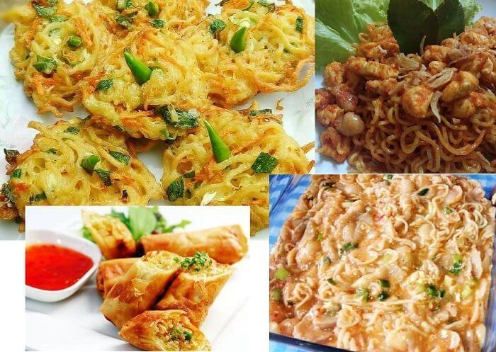 5 Resep Indomie Untuk Bisnis Kuliner Resep Masakan Resep Makanan