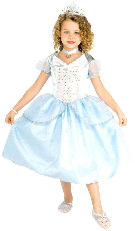 #Золушка = платье + тиара. Купить этот костюм золушки можно по ссылке — http://fas.st/htDtI