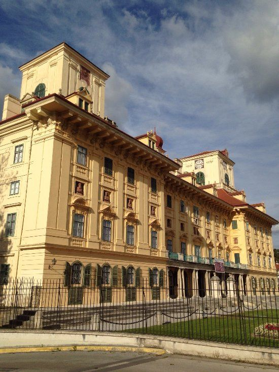 Esterhazy Palace, Eisenstadt: See 137 reviews, articles, and 147 photos of Esterhazy Palace, ranked No.1 on TripAdvisor among 12 attractions in Eisenstadt.