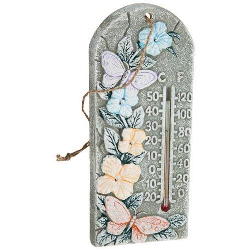 Garden Thermometers | Poundland