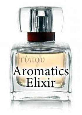 Χύμα Γυναικείο Άρωμα τύπου Aromatics Elixir