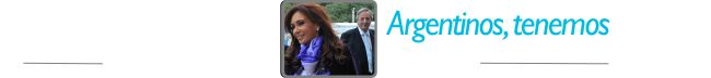 Andresito Guacurarí y el estadio Crucero del Norte, Misiones | Cristina Fernandez de Kirchner