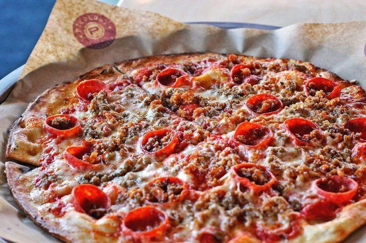 America's Next Big Pizza Chains