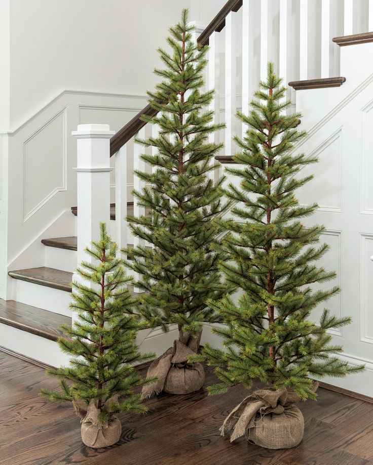 3 Norway Spruce Artificial Christmas Tree Indoor Christmas