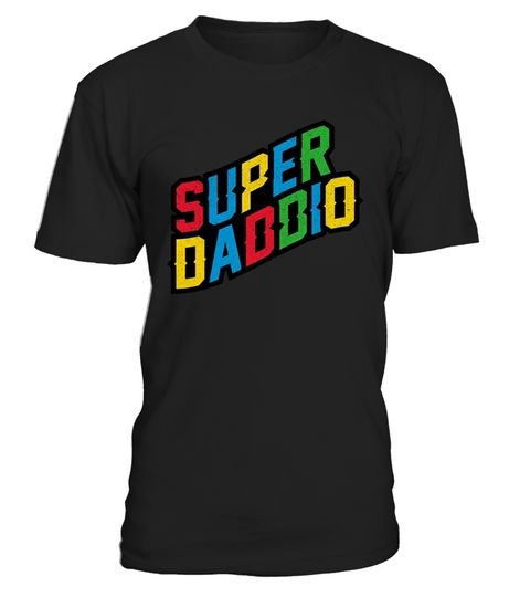 # Super Daddio Shirt Fathers Day Shirt .     CHECK OUT OTHER AWESOME DESIGNS HERE!  funny fathers day tshirt, unique super daddio tee shirt, custom funny fathers day shirt, super daddio t-shirt, gift for daddy, video game shirt, gift for video game lover, gift for gamer on birthday, cute gift for father's day, gift for video gamer shirt  fathers day shirt, fathers day tee shirt, Dad to The Second Power Shirt, Dad to The Fourth Power Shirt,, Dad 3 Shirt, Dad 3 T-Shirt, The Walking Dad Shirt…
