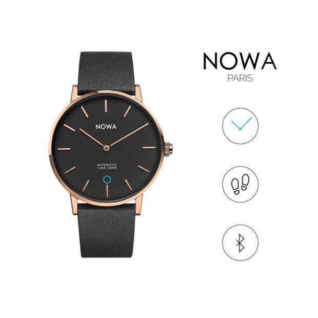 https://www.indiegogo.com/projects/nowa-shaper-world-s-thinnest-hybrid-smartwatch-watch. smartwatch, mensfashion, wristwatch