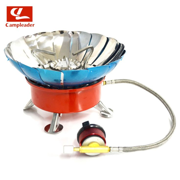 2016 New Brand Windproof Stove Cooker Cookware Gas Burner for Camping Picnic Cookout BBQ With Extended pipe 0224 ** See this awesome image @ http://performance.affiliaxe.com/aff_c?offer_id=11422&aff_id=86258&source=http://www.aliexpress.com/item/2016-New-Brand-Windproof-Stove-Cooker-Cookware-Gas-Burner-for-Camping-Picnic-Cookout-BBQ-With-Extended/32648458478.html&alv=130716212612