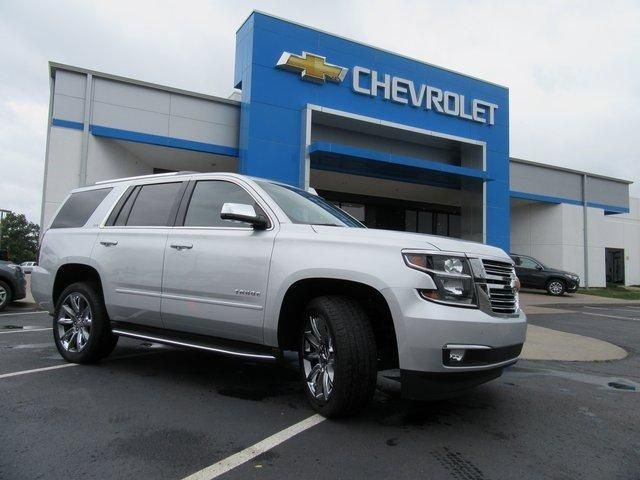 Chevy Tahoe White For Sale With Best Offer By Chevrolet
