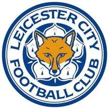 Leicester City Football Club Emblem