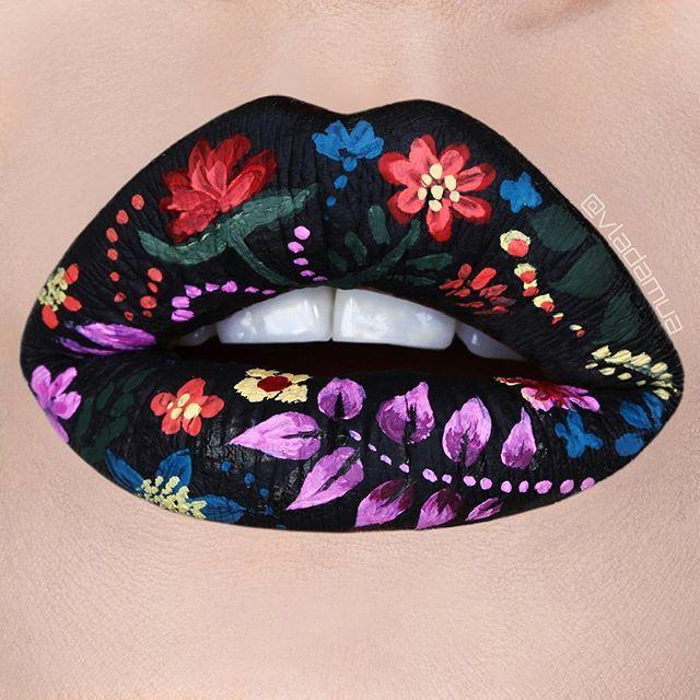 Products used:@colouredraine liquid lipsticks: 2 am, Speechless, Cherry Blosso...