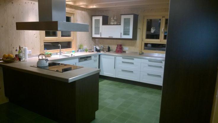 82 best images about fertiggestellte k chen on pinterest. Black Bedroom Furniture Sets. Home Design Ideas