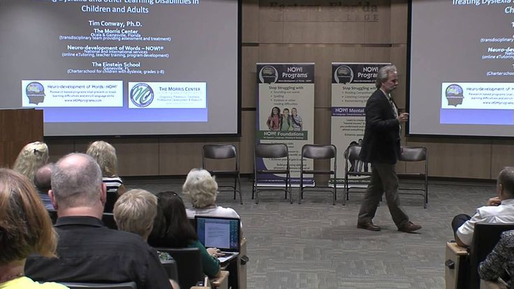 """Dyslexia - Do you know the """"Principles of Neuroplasticity"""" that support learning - Dr Tim Conway - YouTube"""