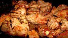 Úžasne chutné pečené mäsko, ktorého sa nebudete vedieť dojesť!