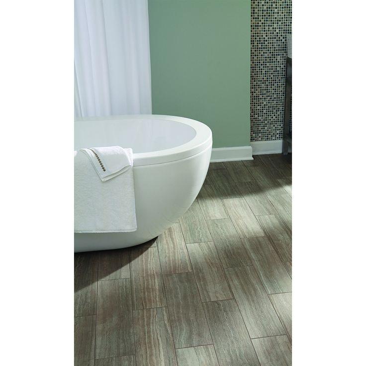 18 Best Flooring Images On Pinterest Vinyl Tiles Groutable Vinyl Tile And Bathroom Remodeling