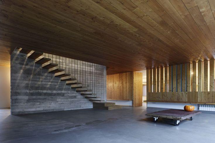 OLAestudio . HOUSE REFURBISHMENT . Baralla (7)