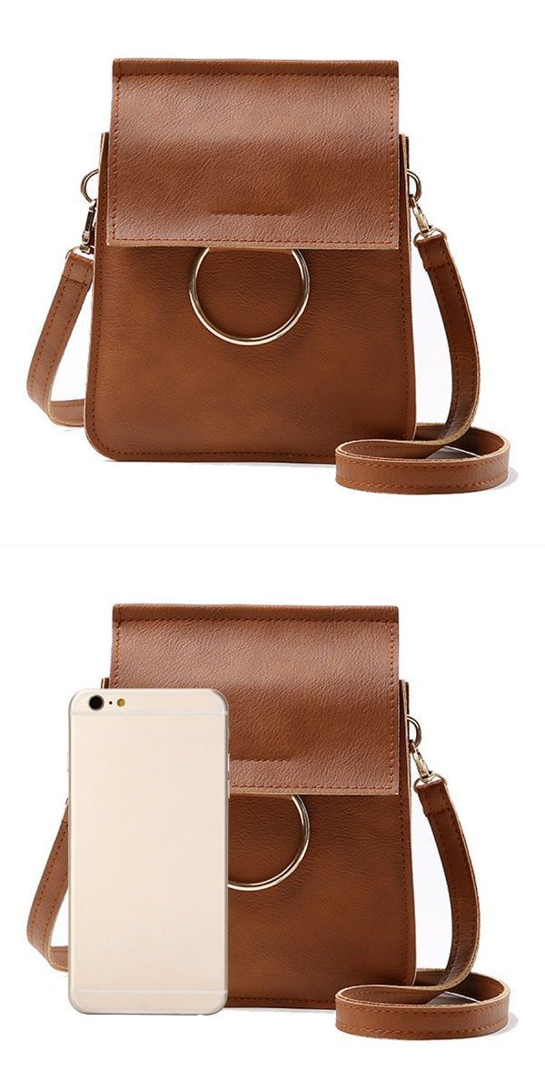 Crossbody bags perth women pu leather vintage solid color crossbody bag smartphone bag little shoulder bag #cross #body #bags #in #uk #crossbody #bags #journeys #crossbody #bags #justice #designer #crossbody #bags #under #100