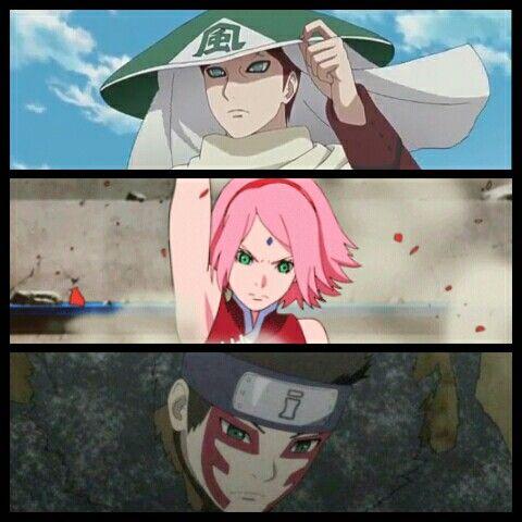 Pin de SAKURA TODOROKI em NARUTO SHIPPUDEN   Naruto, Anime ...