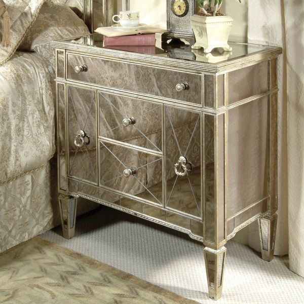 14 best mirrored furniture ideas images on pinterest | mirrored
