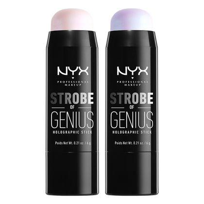 Strobe Of Genius Holographic Stick | NYX Professional Makeup