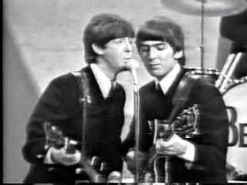 an analysis of my favorite song i will by the beatles The singer opens up about yoko, his favorite beatles songs and what's next   takes just the inclination of your voice will change the meaning of the lyrics, and.