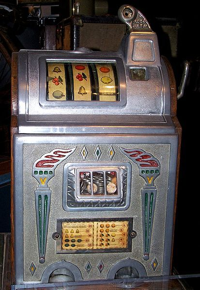 vintage slot machines - Google Search  www.primeslots.com/