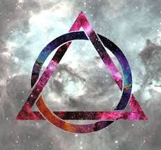 Resultado de imagen para hipster triangle