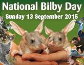 Save The Bilby Fund - Help us save the bilby