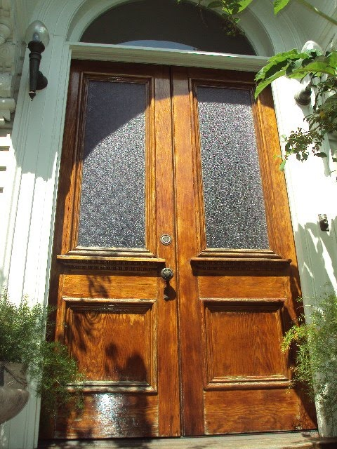 Antique ART Garden Doors of Downtown Historic Charleston South Carolina : sc doors - pezcame.com