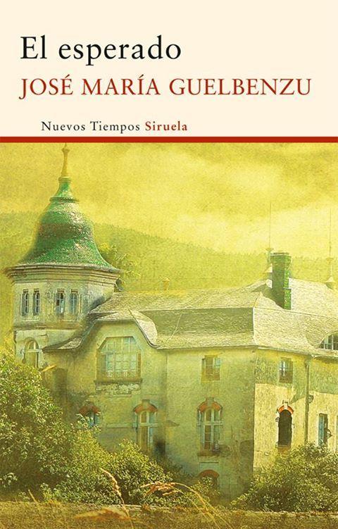 """¡Buenos días! No te pierdas nuestro #TagusToday de hoy: """"El esperado"""", de #JoséMaríaGuelbenzu, Premio de la Crítica, el Internacional de #novela Plaza. Por sólo 2,99€."""