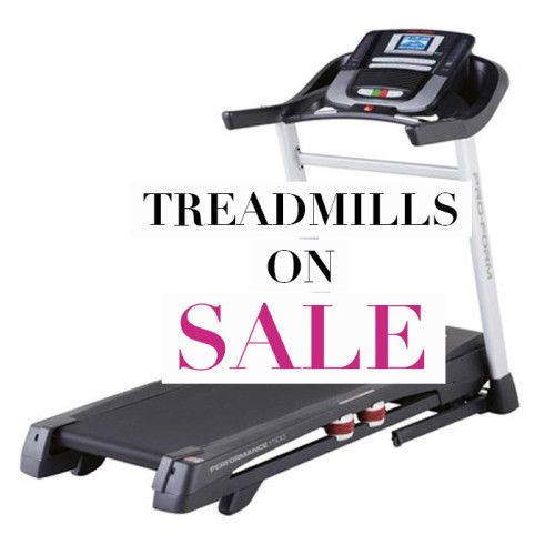 Treadmill Sale  | Cheap Treadmills