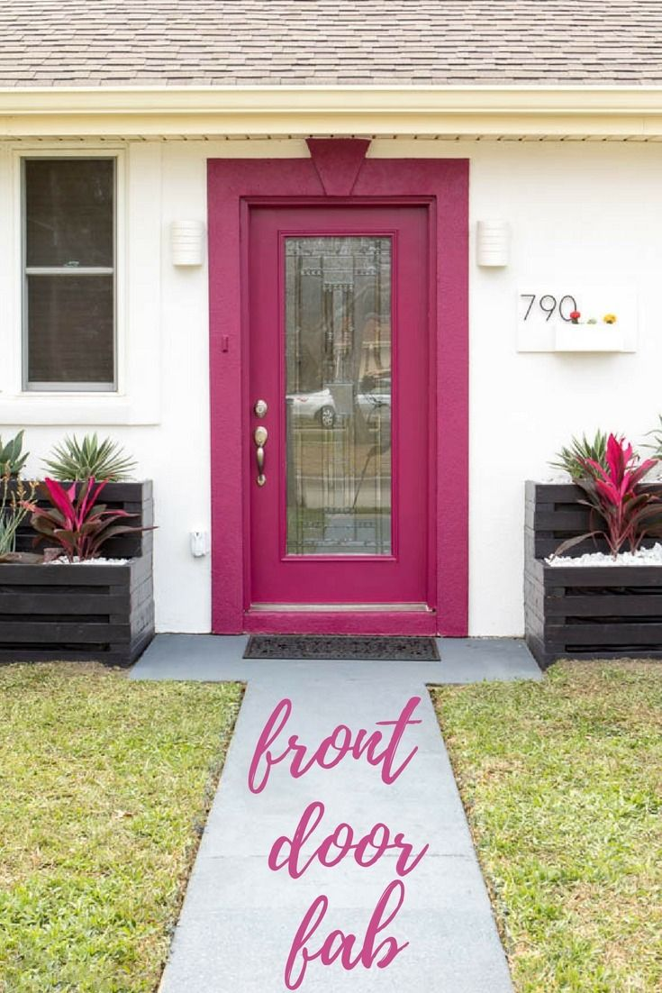 179 Best Curb Appeal Images On Pinterest