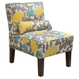 Atia Accent Chair