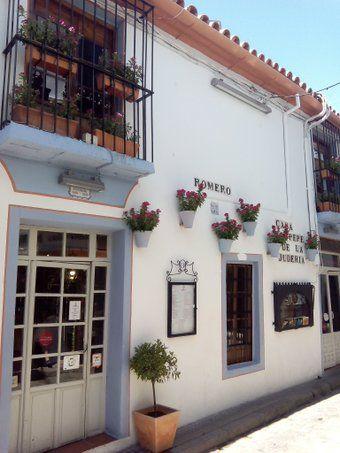 The best #tapas in #Cordoba/ Lo mejor de la #cocina #cordobesa @mypetitmondo #Mondayblogs #tapastrip #Christmas