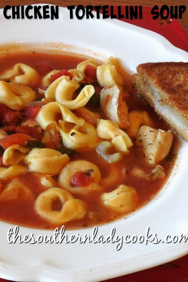Wonderful Comfort Food Soup Recipe Your Family Will Love Easy And