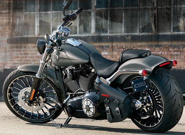 Harley Davidson Breakout For Sale >> Pin em harley davidson
