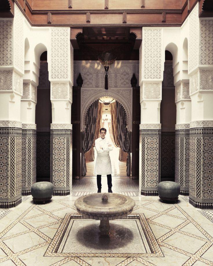 Ce restaurant marocain fait sa place parmi le top 100 des meilleures tables au monde