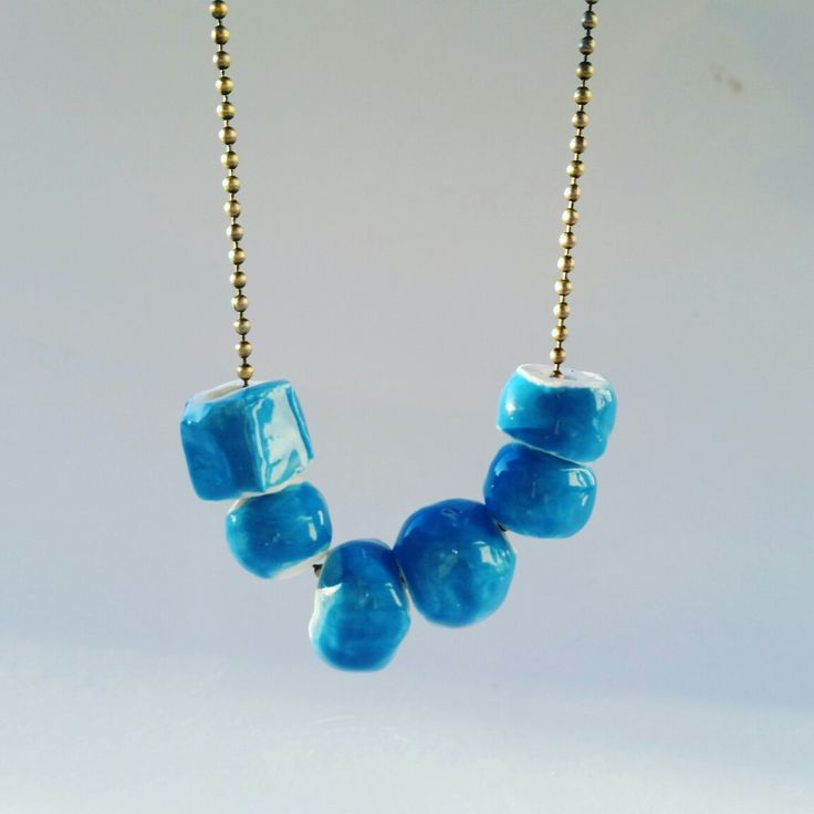 Porcelain Necklace  https://www.etsy.com/nz/shop/KatieJenssenCeramics
