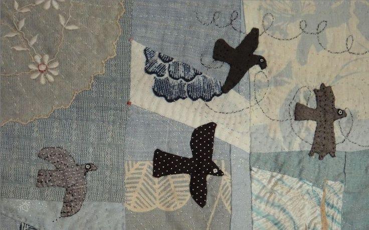 Birds - Jude Hill