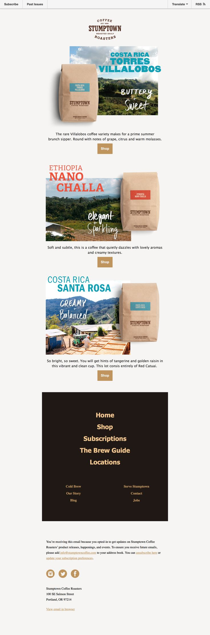 11 best Email Footer Design images on Pinterest | Email footer ...