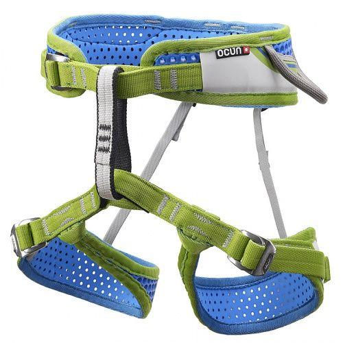 Harnesses : Ocun Webee Kid