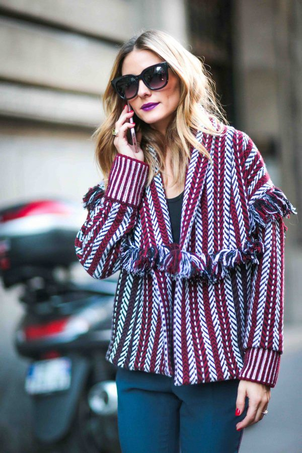 Zara is a known high-street favorite among It girls (Olivia Palermo in particular) and yet it has a sneaky secret up its sleeve.. THIS sister brand.