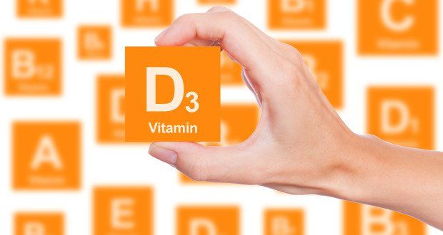 Top Food Sources of Vitamin D3 | | Health Digezt