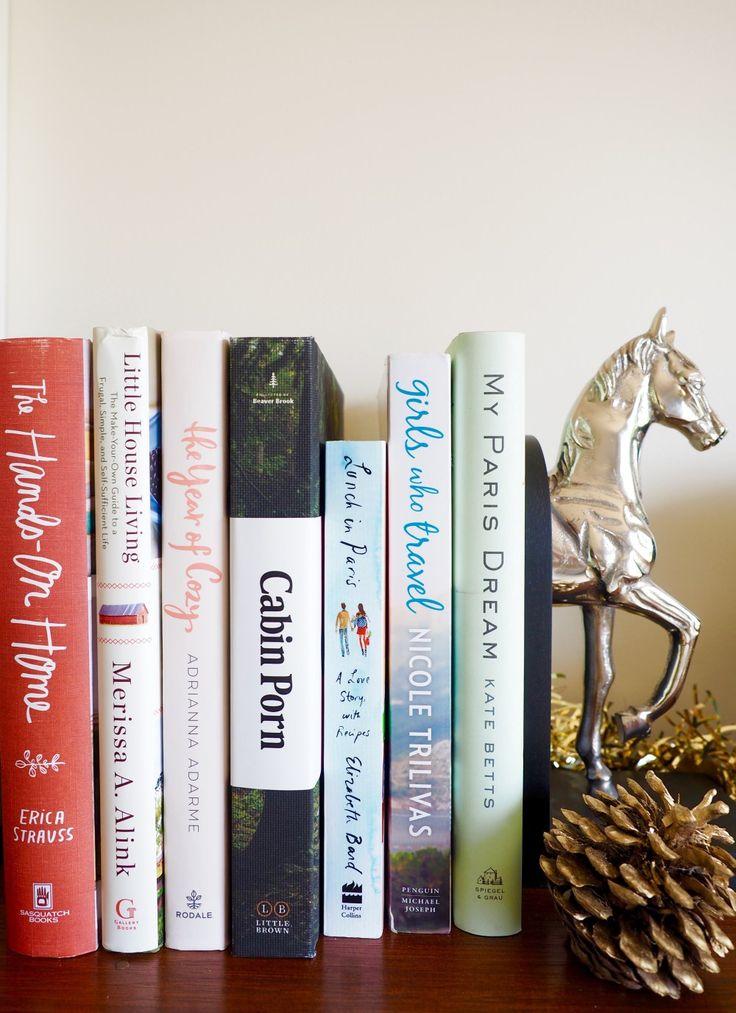 Holiday reading list